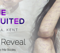 Chapter Reveal: The Unrequited by Saffron A. Kent