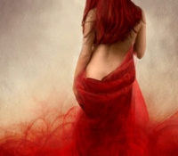 Review: The Red by Tiffany Reisz