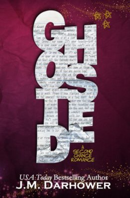 Review: Ghosted by J.M. Darhower