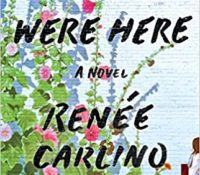 Review: Wish You Were Here by Renee Carlino