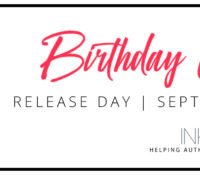 Release Blitz:  Birthday Girl by Lily Kate