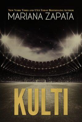 Review: Kulti by Mariana Zapata