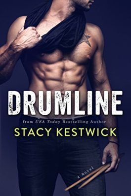 Review, Giveaway and Excerpt: Drumline by Stacy Kestwick