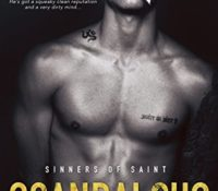 Review: Scandalous by L.J. Shen