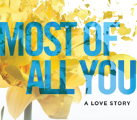 Review and Release Blitz: Most of All You by Mia Sheridan
