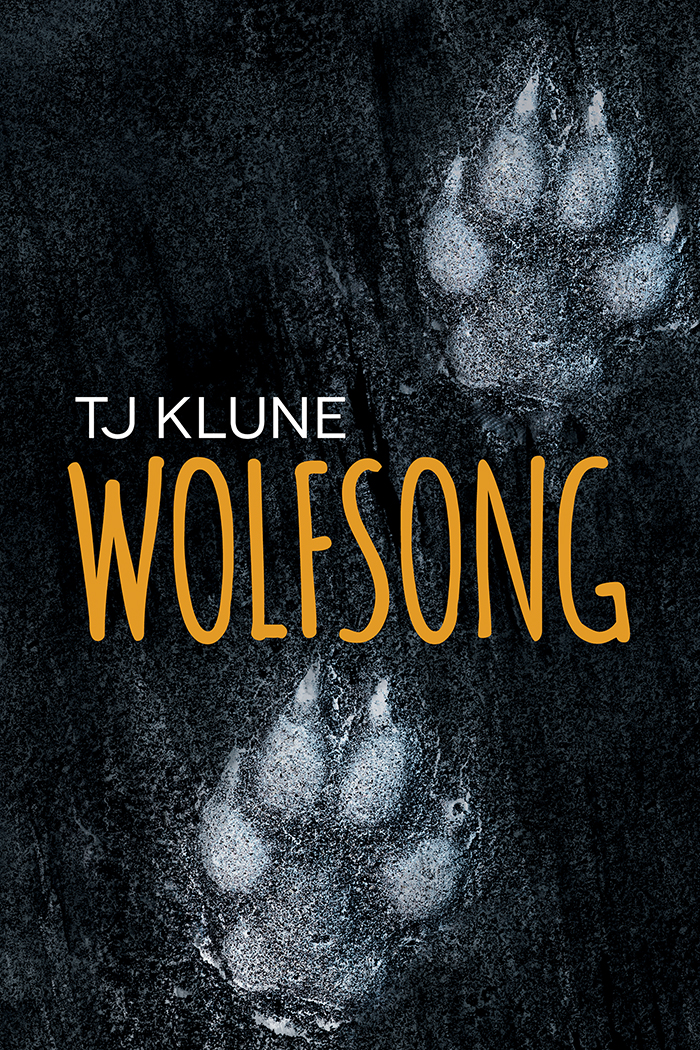 Wolfsong (Green Creek Book 1) by T.J. Klune