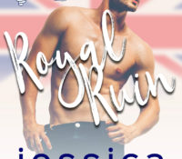 Review and Release Blitz: Royal Ruin By Jessica Peterson